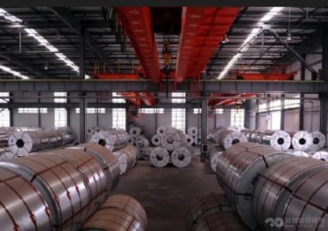 武汉国际钢铁(化工)物流服务中心项目急彩立方平台登录