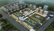 武汉汉南区国际商贸城建设项目