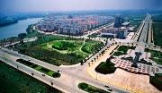 武汉东西湖区高桥物流总部广场项目