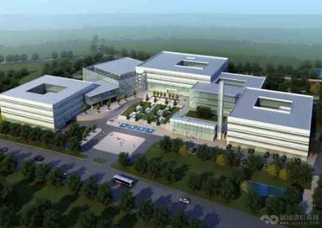武漢華中低碳科技示范園項目緊急招商!