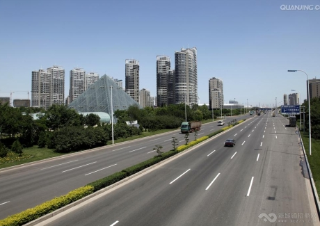天津滨海新区商业办公用地整体转让