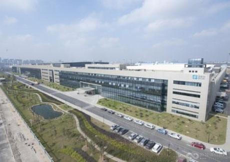 武汉TFT-LCD玻璃基板生产项目