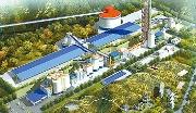 河南南阳水泥桥梁等建材制品生产项目