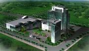 武汉市黄陂区前川油岗电子工业园项目
