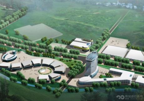 武汉经济开发区汽车贸易园项目紧急出让!