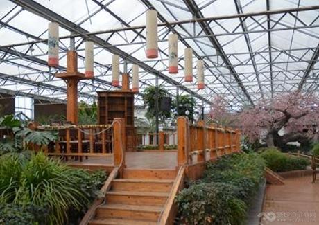 怀化市鹤城区生态农庄建设项目级招商