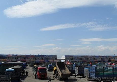怀化市鹤城物流园建设项目招商