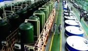 河南南阳玉米深加工及循环综合利用项目