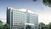 湖南综合性医院项目