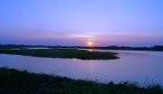 湖北朱湖国家湿地公园项目
