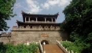 东坡赤壁与黄州古城项目