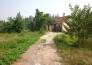 朱湖湿地公园综合服务区实景图