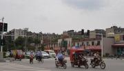 樊城衡庄片区城中村改造项目