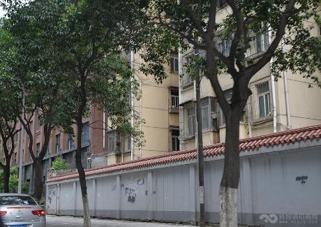 樊城七里桥片区城中村改造项目实景图