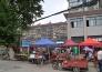 樊城区星火路—泰安路片区旧城区改建项目实景图