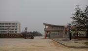 华中汽车零部件生产基地