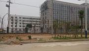仙桃电子电路产业园建设项目