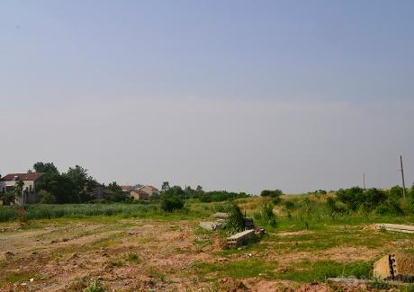 汉东建材家具城实景图