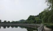 荆州市古城核心游览区项目