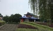 荆州市关公博物院项目