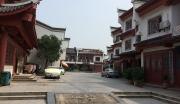 荆州市三国主题馆项目