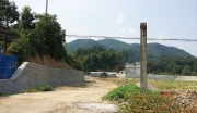 赤壁市水产品加工项目