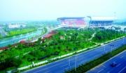 湖北省荆门市柴湖经济开发区建设项目