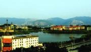 黄荆山生态旅游区