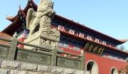 荆州章华寺项目