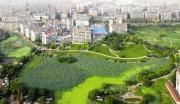 荆州明月公园项目