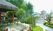 京山温泉主题公园项目
