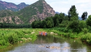 丽江市青龙河流域南片区旅游文化产业综合开发项目(三)