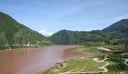 保山市昌宁县澜沧江峡谷生态旅游区建设项目