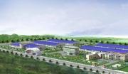 保山市果蔬冷链仓储物流中心建设项目
