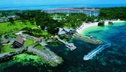 滨海旅游度假酒店