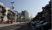 中英文化街