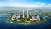 双岛湾科技城休养高端住宅