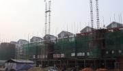 新洲党校北旧城改造