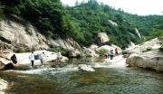 九女谭生态旅游风景区
