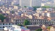 猇亭沿江片区旧城改造项目