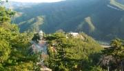 娘娘顶生态旅游风景区综合开发项目