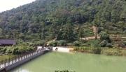 龙潭湖生态红旅游风景区