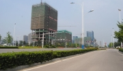 徐州市新城区镜泊东路地块