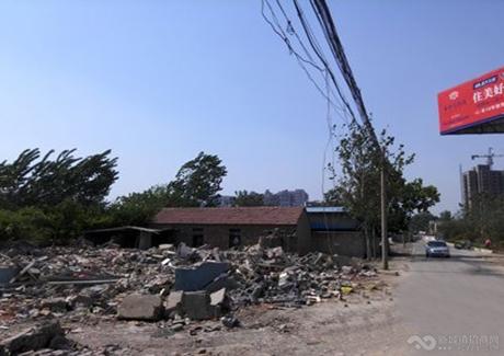 徐州市(鼓楼区-下淀路煤机厂地块)