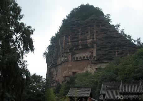 天水颍川河-东柯河文化旅游文化产业园