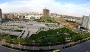 白银黄河假日城会展商务核心项目