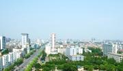 颍河东路北侧、北京路立交桥以南地块