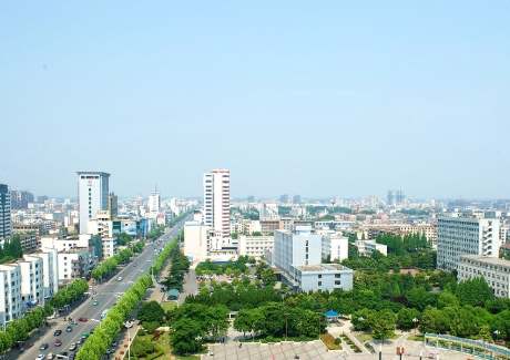 南三角社区城中村改造项目