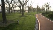 苏州尹山湖东方大道东侧地块