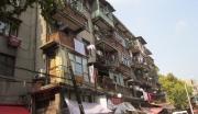 人民街旧城改造项目